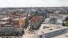 Wohnen in Premiumlage: QUARTERBACK Immobilien AG startet Bau von 183 Wohnungen im Zentrum von Halle (Saale)