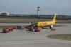 Notfallübung am Leipzig/Halle Airport erfolgreich durchgeführt
