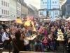 Historischer Markt anlässlich Luthers Geburtstag 2017