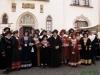 Luthers Geburtstag in Eisleben - Artikel wird aktualisiert