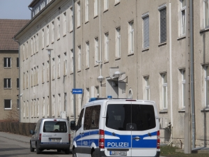 Reviernews des Polizeirevier Halle