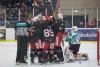 Saale Bulls starten mit deutlichem 7:2-Sieg in die Pre-Playoffs gegen Wohnbau Moskitos Essen – Stand der Serie 1 zu 0