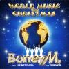 Darauf mussten Boney M. Fans lange warten: Das erste Boney M. Studioalbum nach über 30 Jahren ist da!