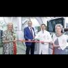 Universitätsklinikum Halle (Saale) nimmt modernste Herzkatheter-Anlagen in Betrieb