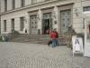 Universität Halle begrüßt neue Studierende
