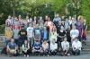 45 SWH-Azubis und SWH-Studenten auf Kennenlernfahrt