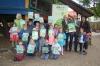 AOK-Fitnesspässe für die Kinder der Kita Dorothea Erxleben