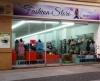 Neuer Laden eröffnet am oberen Boulevard