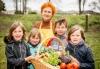 AOK informiert: So gelingt der Schulanfang perfekt - Teil 6 - Gesundes Essen für Kinder