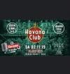 Havanna Club Night im FlashCity mit Karaoke am Samstag, 02.11.19