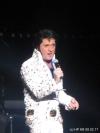 Elvis  - Das Musical wieder in der Saalestadt Halle - Tourneeauftakt im Jahr 2017