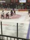 21. Punktspiel der Saison – Zeit für Premieren (Saale Bulls vs. Füchse Duisburg, 10.12.2017)