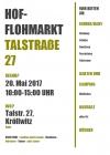 """""""Hofflohmarkt im Kröllwitzer Vierseitenhof"""""""