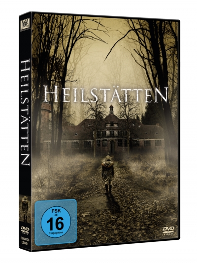 DVD - Cover
