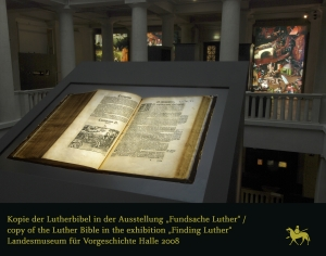 Fundsache Luther