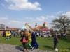 Rückblick auf das vergangene Wochenende auf Burg QUERFURT