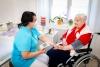 Projekt Comm4Care sucht Hausärzte, Pflegeeinrichtungen und ambulante Pflegedienste für Pilotphase