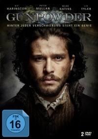 Gunpowder - Rezension und Verlosung