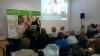 Über 250 Pflegebedürftige und ihre Angehörigen informierten sich auf dem AOK-Pflegeforum in Halle