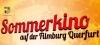 Sommerkino auf der FilmBurg Querfurt im August 2018