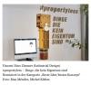 Nominierungen für den GiebichenStein Designpreis 2019