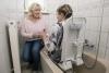 AOK Sachsen-Anhalt informiert :  Pflege ist Familiensache